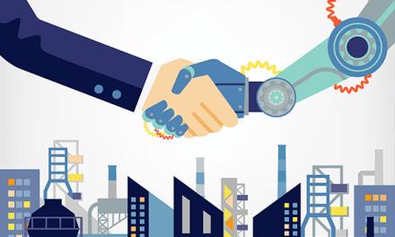 L'industria 4.0: Adattarsi o morire