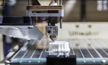 Additive Manufacturing: una rapporto sulle aziende tedesche del settore (english version)