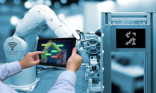 La fabbrica intelligente: quattro trend per il 2018
