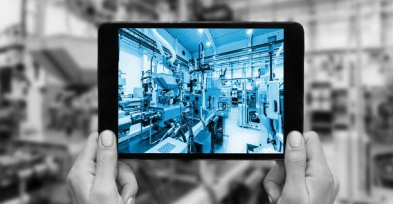 L'importanza della trasformazione digitale nel manifatturiero