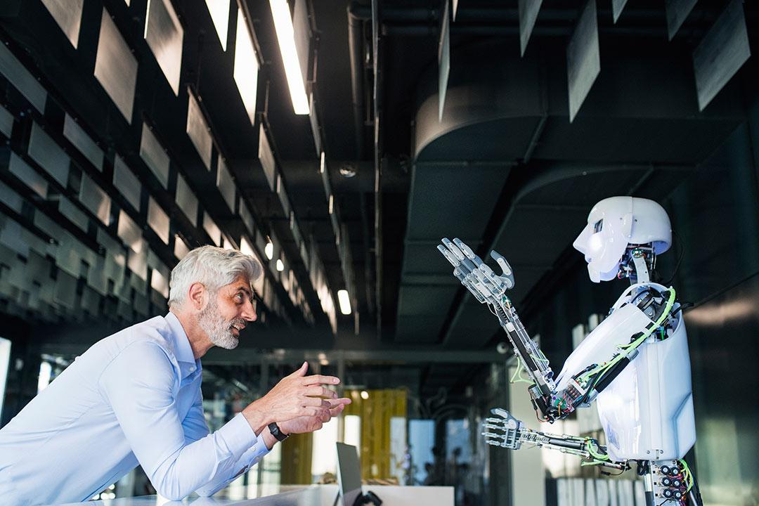 Robotica collaborativa: la prima tecnologia abilitante dell'Industria 4.0 1
