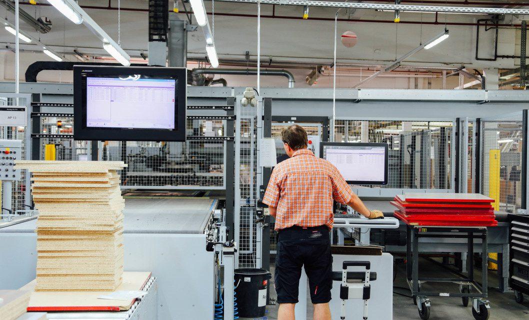 Perizia tecnica giurata per Industria 4.0