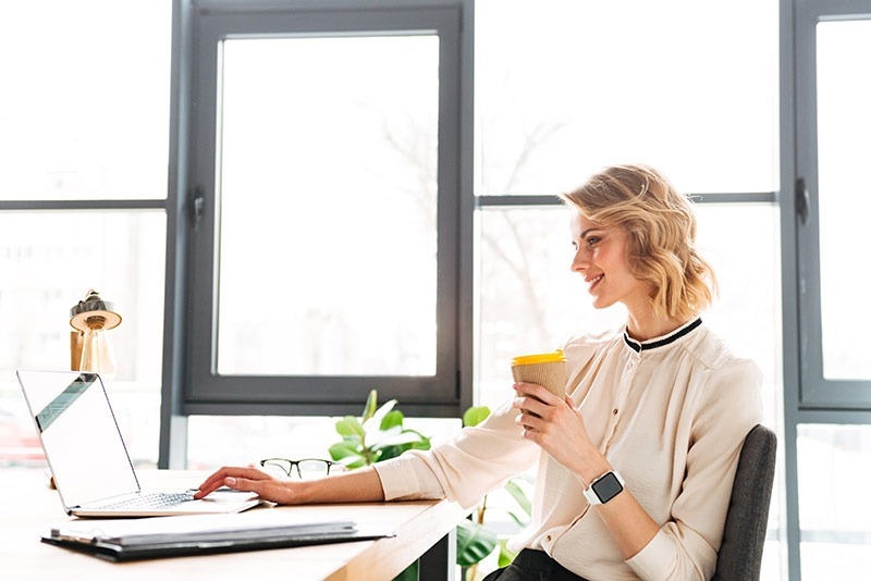 Smart working: riduce i costi e aumenta la produttività