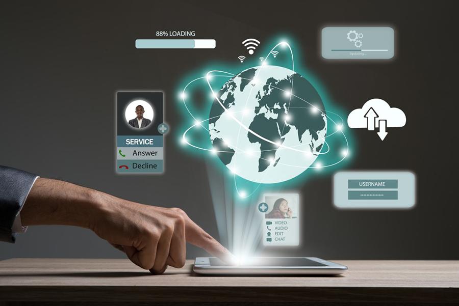 Cloud computing: la settima tecnologia abilitante dell'industria 4.0